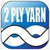 2 Ply Yarn