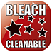 Bleach Cleanable